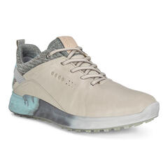 ECCO Women's Golf S-Three Golf Shoes