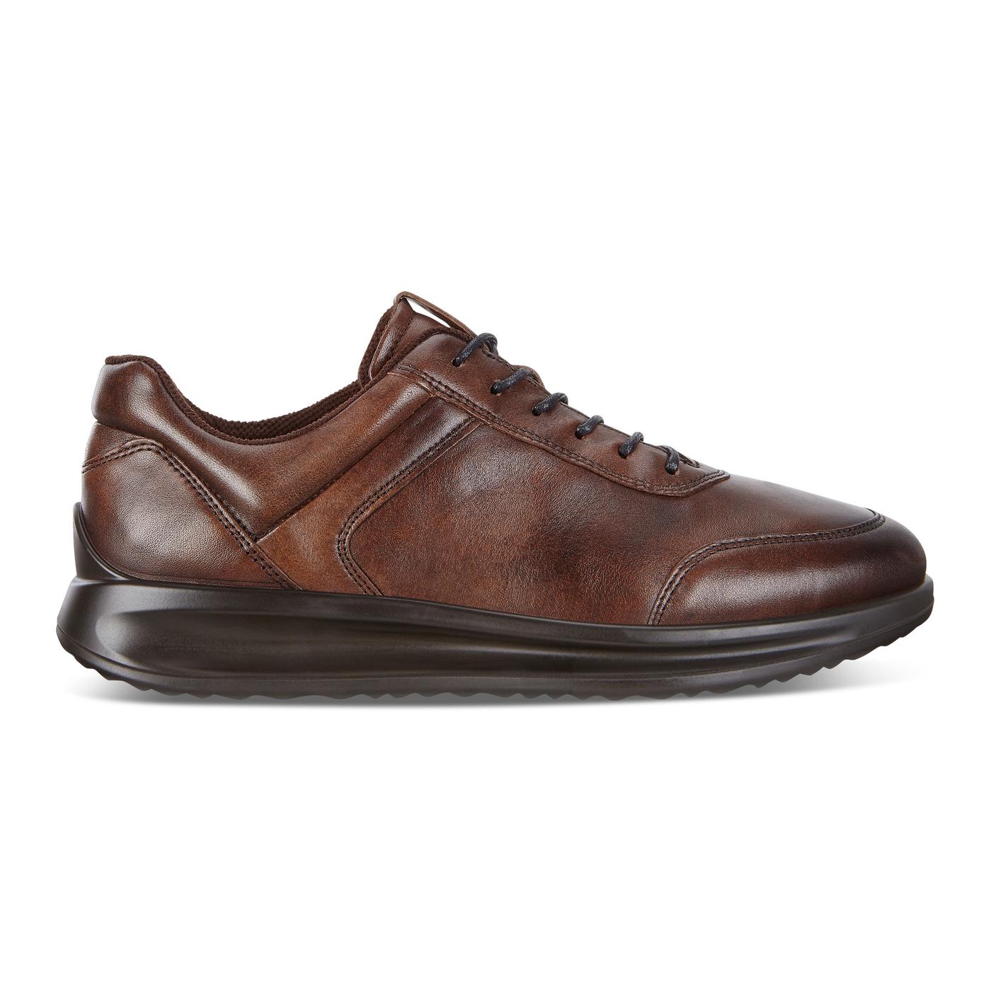 ECCO Mens Aquet Sneaker