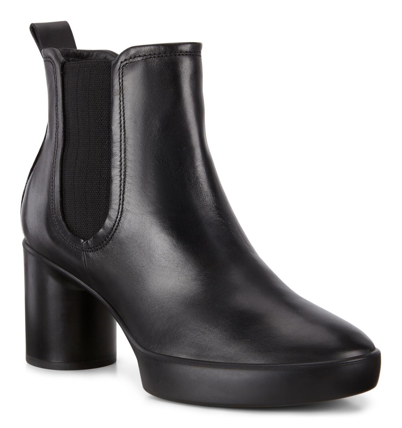 ECCO SHAPE SCULPTED MOTION 55 Women's Chelsea Boot
