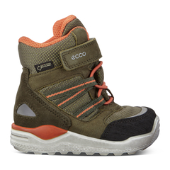 ECCO URBAN MINI Mid-cut Boot