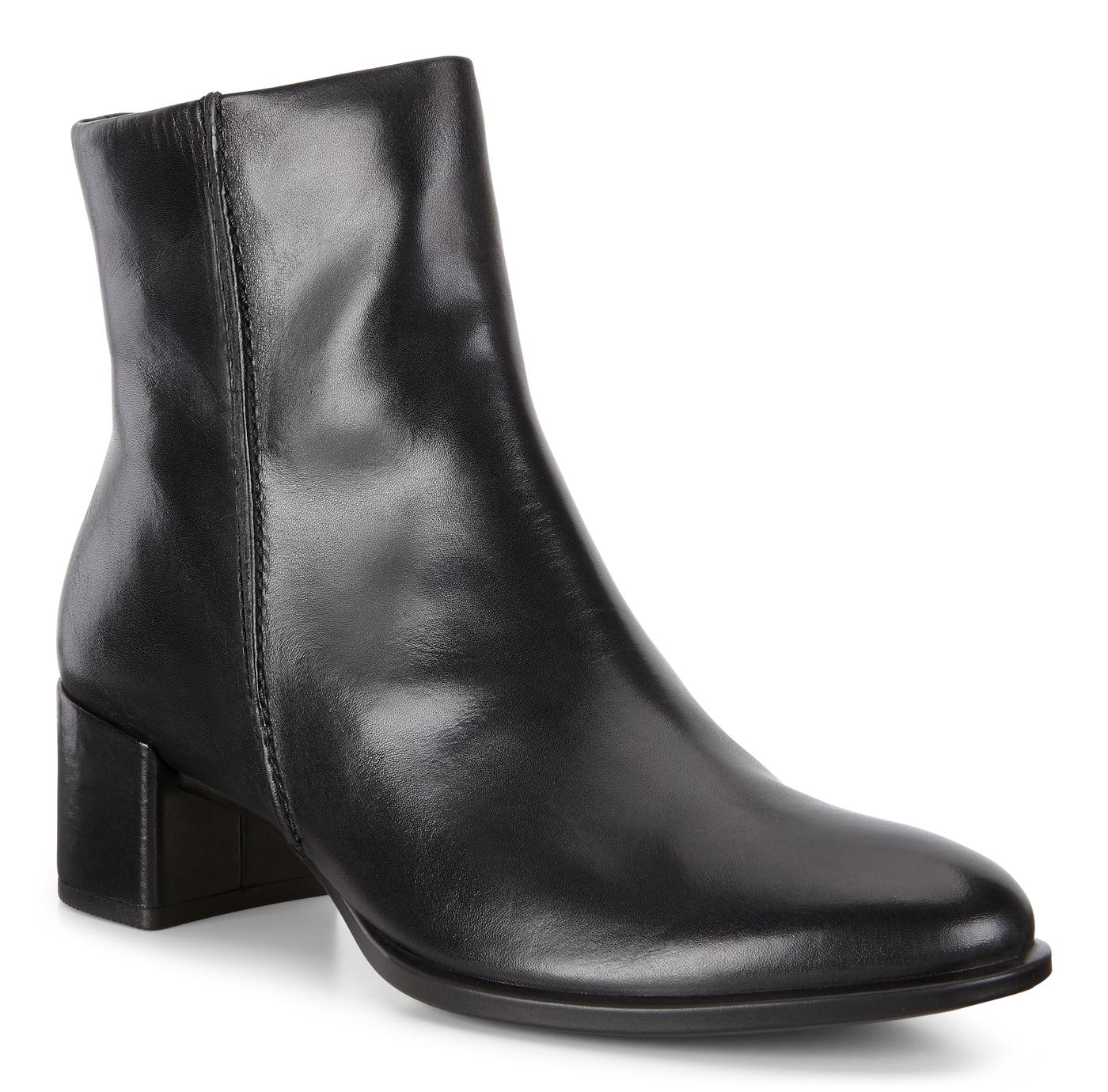 9395d4e5 ECCO Shape 35 Block Ankle | Women's Formal Boots | ECCO® Shoes