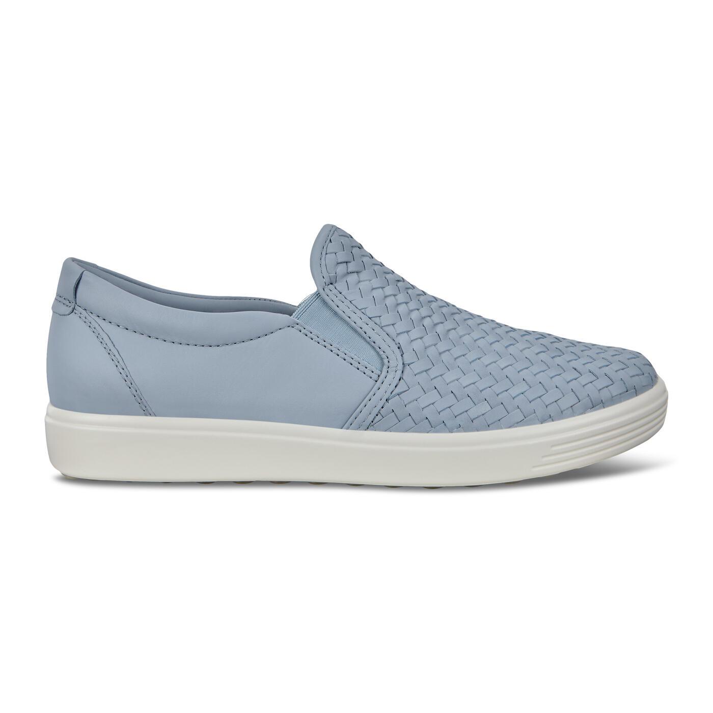 Chaussure ECCO Soft 7 à enfiler pour femmes