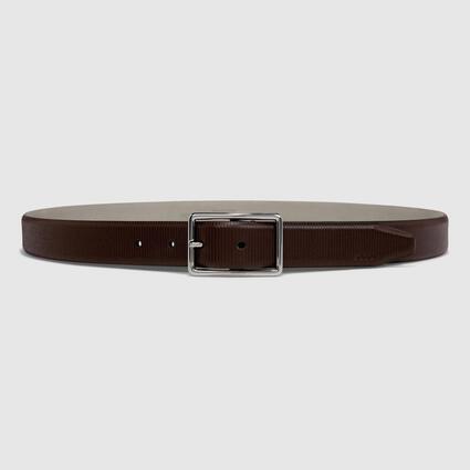 ECCO Italian Texture Belt