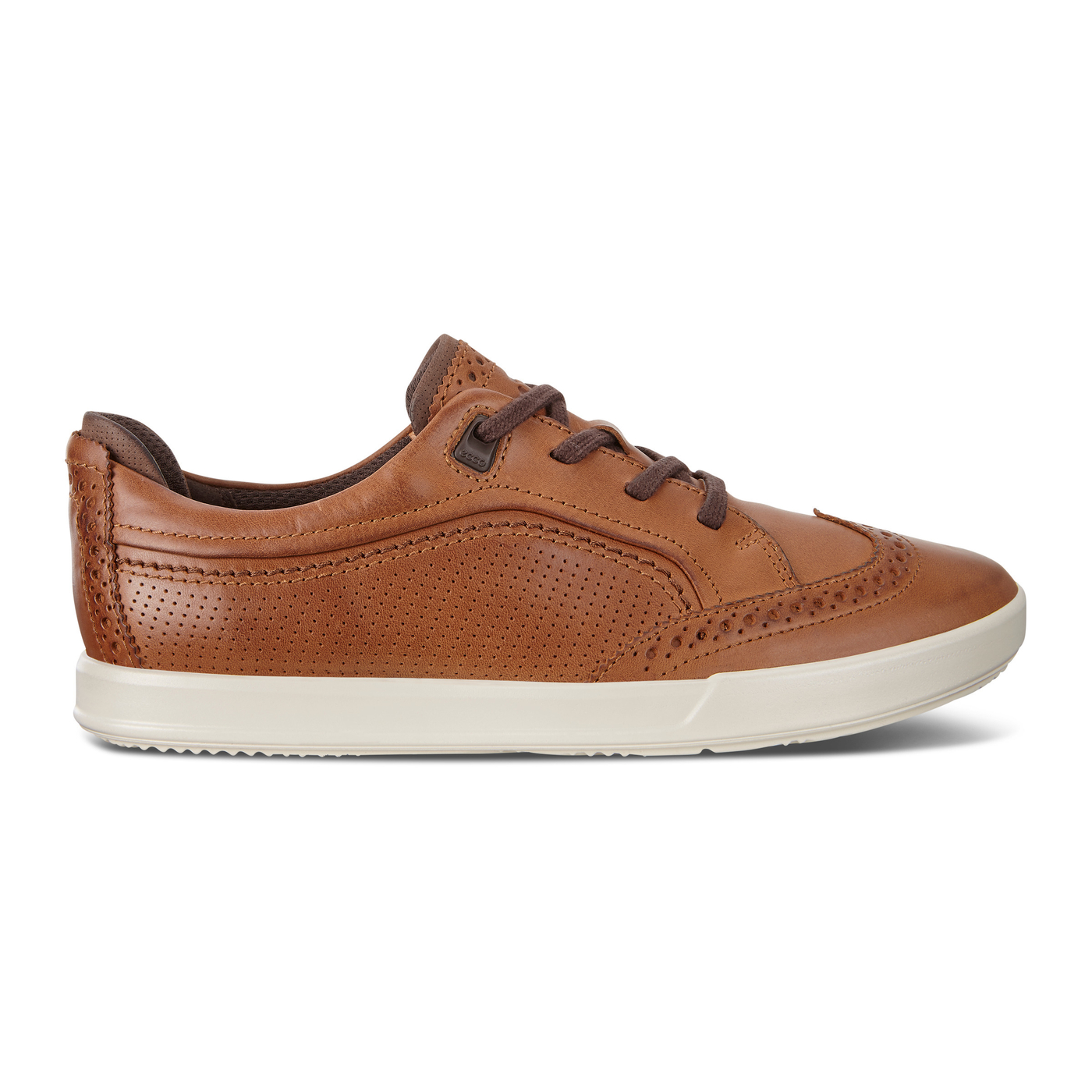 a49b8dc92d ECCO Collin 2.0 Men's Perforated Sneakers | ECCO® Shoes