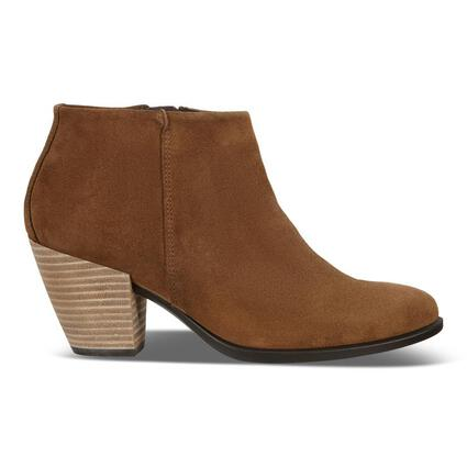 ECCO SHAPE 55 WESTERN Boot