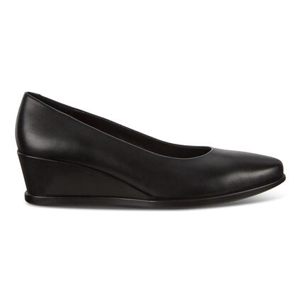 ECCO SHAPE 45 WEDGE Loafer
