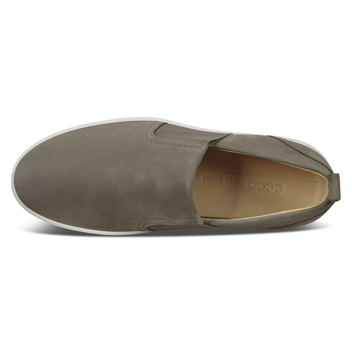 ECCO SOFT 8 Men's Slip On