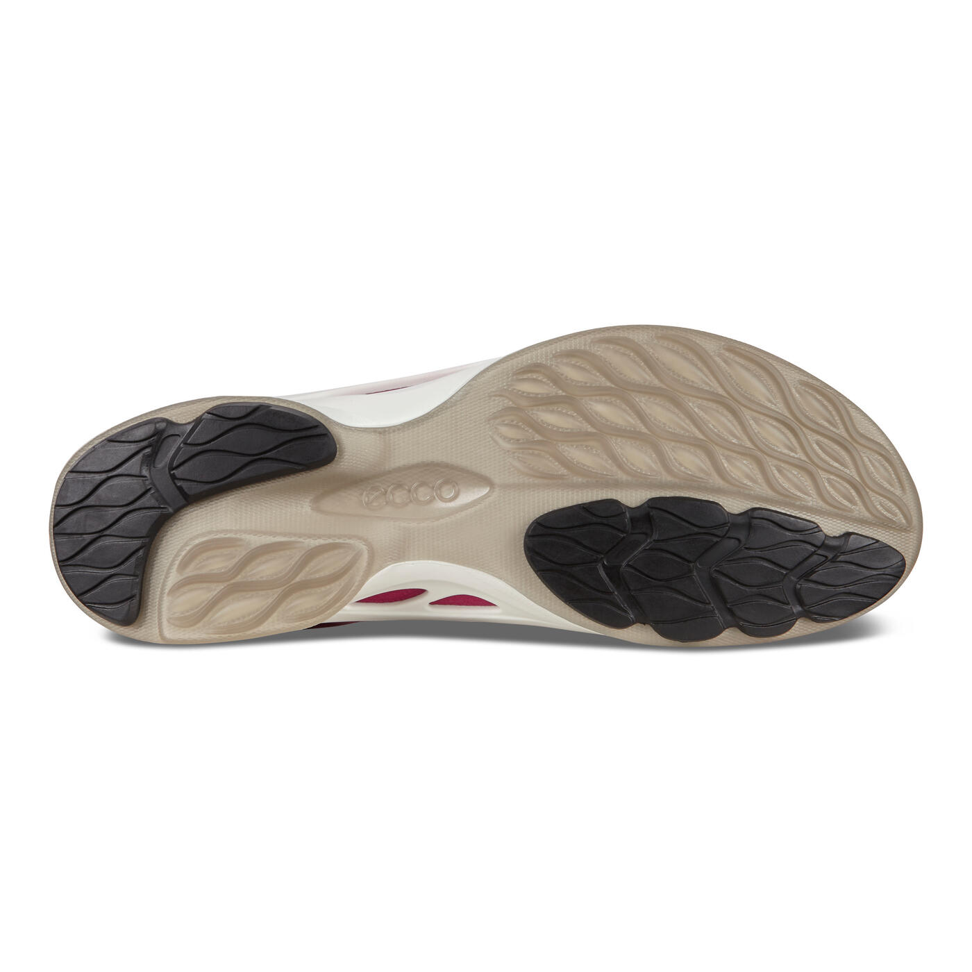 ECCO Biom Fjuel Women's Low Nub Shoes