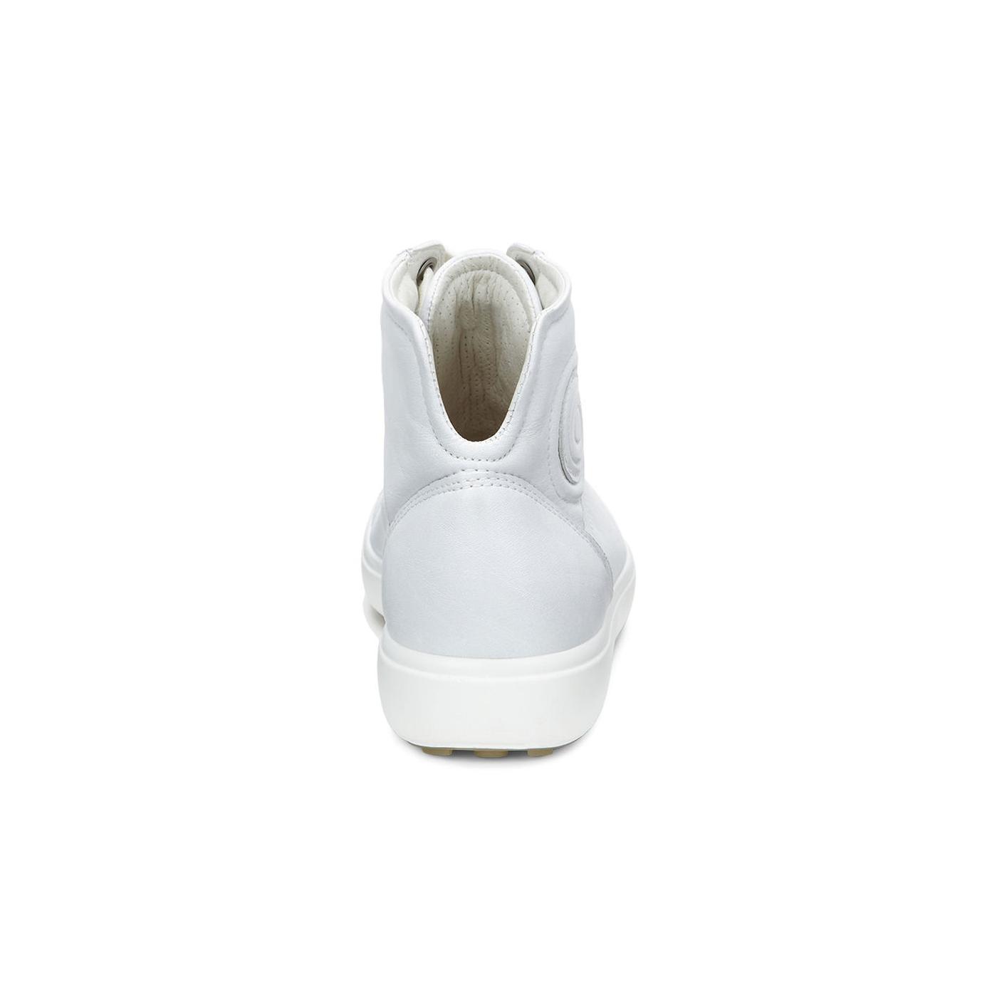 ECCO SOFT 7 Women's High Top Sneaker