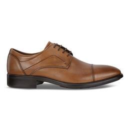ECCO CITYTRAY Men's Derby Shoe