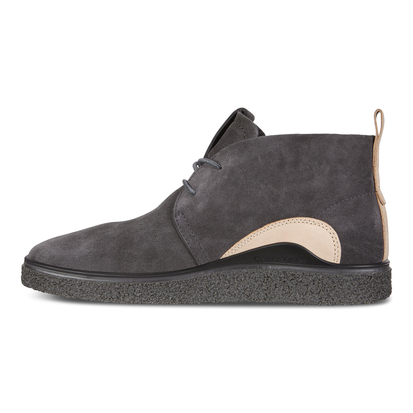 ECCO CREPETRAY M Ankle Boot