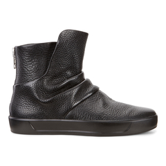 ECCO Womens Soft 8 Slouch Boot