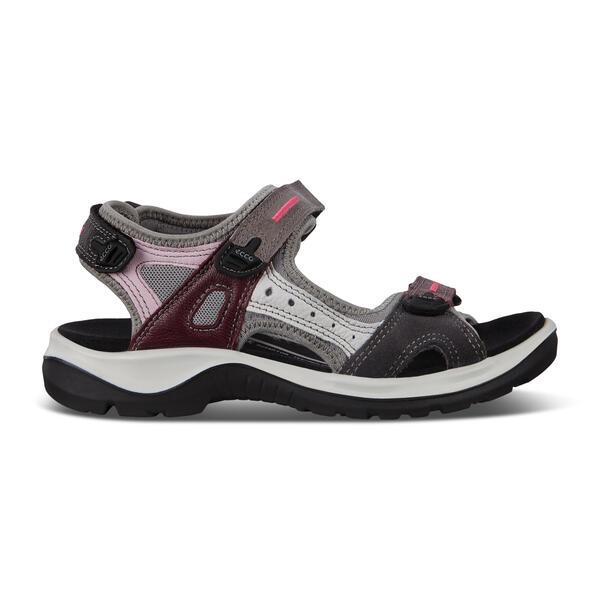 ECCO Yucatan Multicolor Women's Sandals