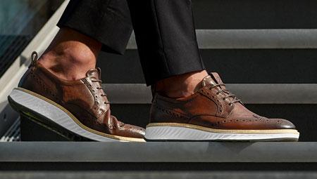 a6b49d9e ECCO® Shoes, Boots, Sandals, Golf Shoes, Sneakers & Kids' Shoes
